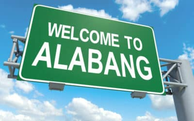 Moving to Alabang