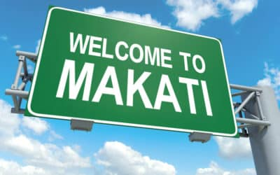 Moving to Makati
