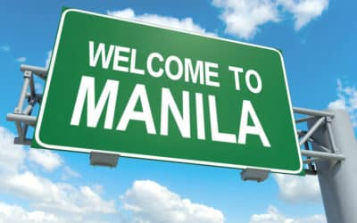 Moving to Manila