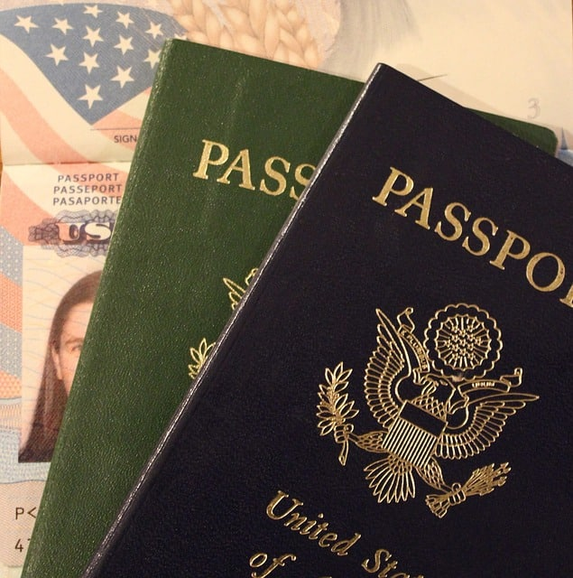 Visa Application and Processin - International Relocation