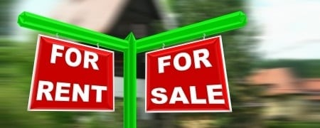 If you own an apartment or a house, you will have two possible options