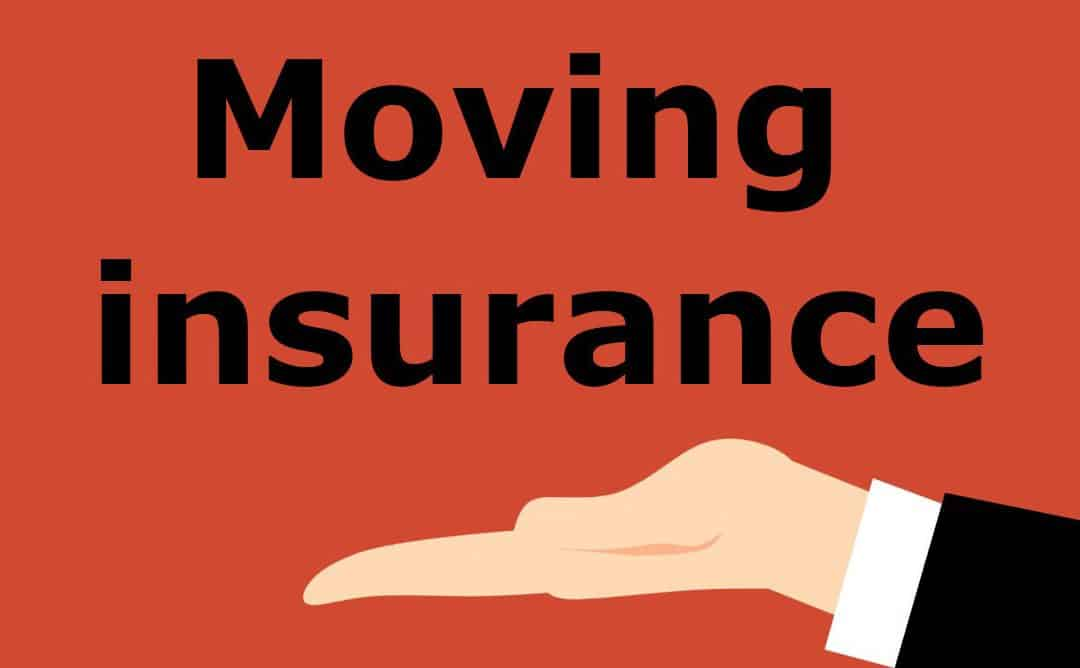 All you should know about moving insurance