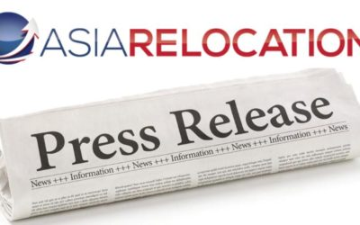 Asia Relocation featured in IAM The Portal Magazine
