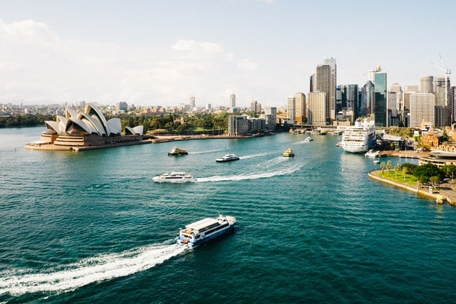 Picture of Sydney