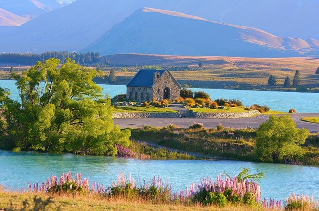5 reasons to move to New Zealand this year