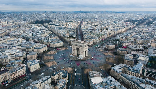 Everything you need to know about rent and housing in France