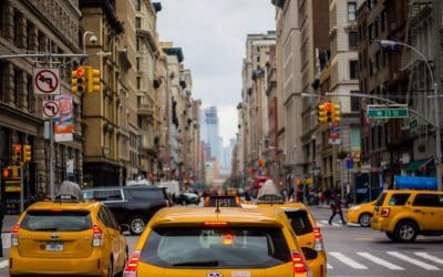The complete guide to moving to New York